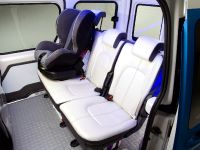 Ford Transit Connect Family One Concept, 9 of 15