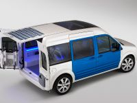 Ford Transit Connect Family One Concept, 8 of 15