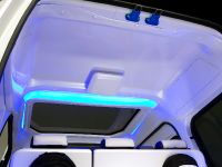 Ford Transit Connect Family One Concept, 6 of 15