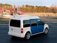 Ford Transit Connect Family One Concept, 5 of 15