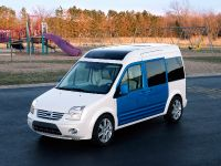 Ford Transit Connect Family One Concept, 4 of 15
