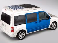 Ford Transit Connect Family One Concept, 2 of 15