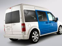 Ford Transit Connect Family One Concept, 1 of 15