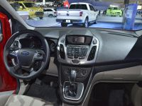 thumbnail image of Ford Transit Connect Los Angeles 2012