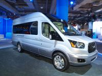 thumbnail image of Ford Transit Skyliner New York 2014