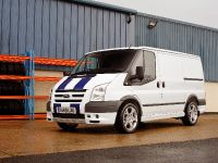 Ford Transit SportVan limited edition, 1 of 6