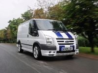 Ford Transit SportVan limited edition, 5 of 6