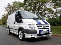 Ford Transit SportVan limited edition, 6 of 6