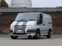 Ford Transit SportVan Metallic, 1 of 2