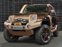 Ford Troller Off-Road Rescue Concept, 1 of 4