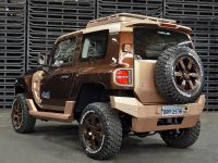 Ford Troller Off-Road Rescue Concept