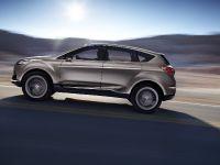 Ford Vertrek Concept, 4 of 29