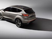 Ford Vertrek Concept, 8 of 29