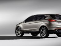 Ford Vertrek Concept, 9 of 29