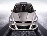Ford Vertrek Concept, 10 of 29