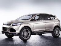 Ford Vertrek Concept, 11 of 29