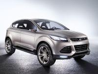 Ford Vertrek Concept, 12 of 29