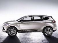 Ford Vertrek Concept, 13 of 29