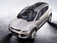 Ford Vertrek Concept, 14 of 29