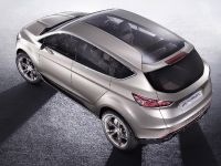 Ford Vertrek Concept, 15 of 29