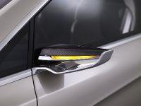 Ford Vertrek Concept, 24 of 29