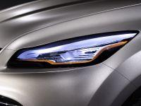 Ford Vertrek Concept, 25 of 29