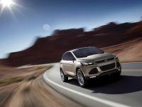 Ford Vertrek Concept, 28 of 29