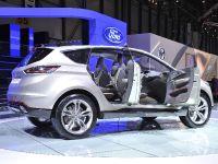 Ford Vertrek Geneva 2011