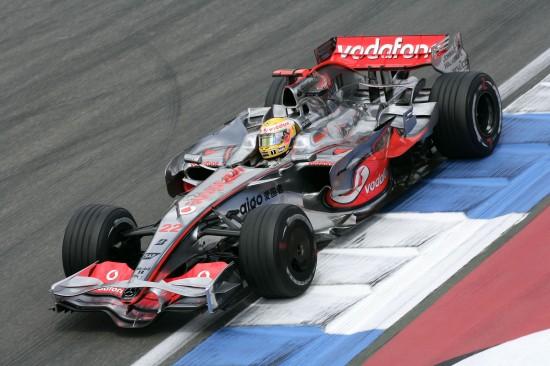 Formula 1 Hockenheim