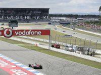Formula 1 Hockenheim, 8 of 10