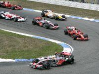 Formula 1 Hockenheim, 7 of 10