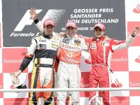 Motorsports / Formula 1: World Championship 2008