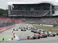 Formula 1 Hockenheim, 1 of 10