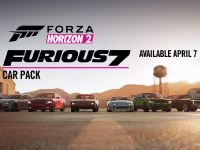 Forza Horizon 2 Furious 7 Car Pack, 1 of 9
