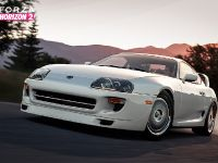 thumbnail image of Forza Horizon 2 Furious 7 Car Pack