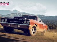 Forza Horizon 2 Furious 7 Car Pack, 9 of 9