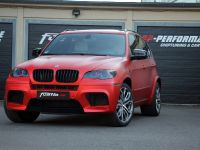 Fostla BMW E70 X5M, 1 of 11