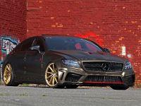 Fostla Mercedes-Benz CLS 350 CDI W218, 5 of 18