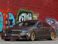Fostla Mercedes-Benz CLS 350 CDI W218, 8 of 18