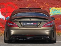Fostla Mercedes-Benz CLS 350 CDI W218, 11 of 18