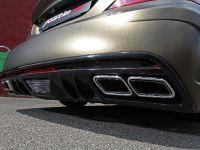 Fostla Mercedes-Benz CLS 350 CDI W218, 18 of 18