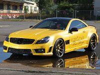 Fostla Mercedes-Benz SL 55 AMG Lquid Gold , 2 of 17