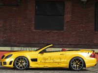 Fostla Mercedes-Benz SL 55 AMG Lquid Gold , 5 of 17