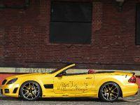 Fostla Mercedes-Benz SL 55 AMG Lquid Gold , 5 of 17