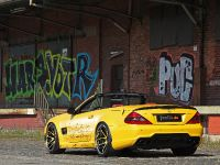Fostla Mercedes-Benz SL 55 AMG Lquid Gold , 6 of 17