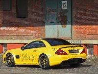 Fostla Mercedes-Benz SL 55 AMG Lquid Gold , 7 of 17