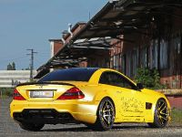Fostla Mercedes-Benz SL 55 AMG Lquid Gold , 8 of 17