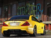Fostla Mercedes-Benz SL 55 AMG Lquid Gold , 9 of 17