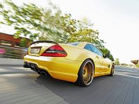Fostla Mercedes-Benz SL 55 AMG Lquid Gold , 10 of 17