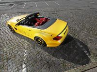 Fostla Mercedes-Benz SL 55 AMG Lquid Gold , 11 of 17